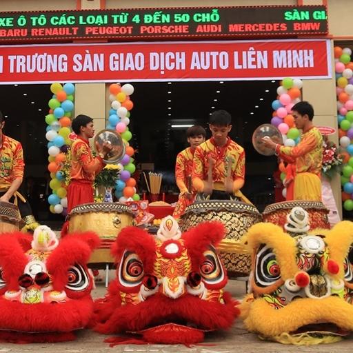 Ra mắt Sàn giao dịch Auto Lien Minh đẳng cấp tại Đức Trọng, Lâm Đồng