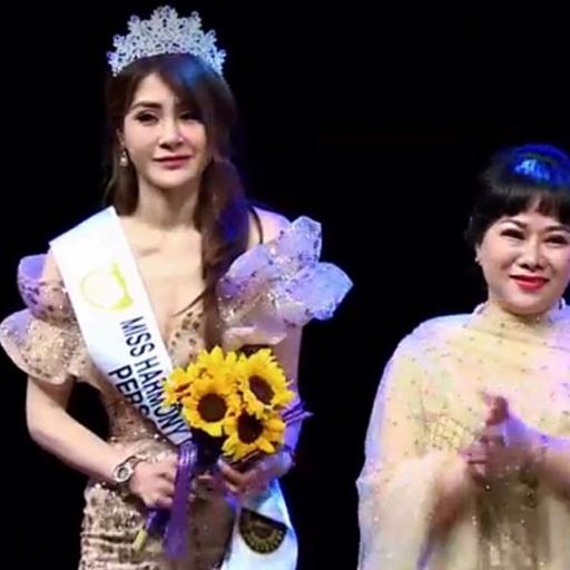 Lần đầu tiên, Danh hiệu Miss Harmony World 2018 Personality thuộc về một chủ spa tại Hà Nội