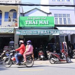 Ra đời cửa hàng vải Thái Mai với mẫu mã đa dạng và chất lượng tại Tân Phú – TP.HCM