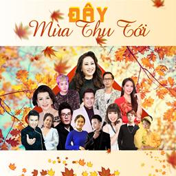 Đêm nhạc số 39 'ĐÂY MÙA THU TỚI' gây quỹ giúp đỡ bé Nguyễn Minh Trường cùng gia đình