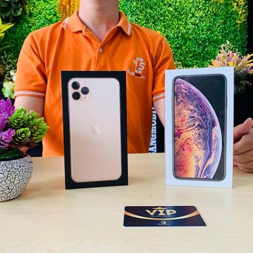iPhone 11 Pro max đầu tiên được bán với giá 68 triệu tại Sangmobile
