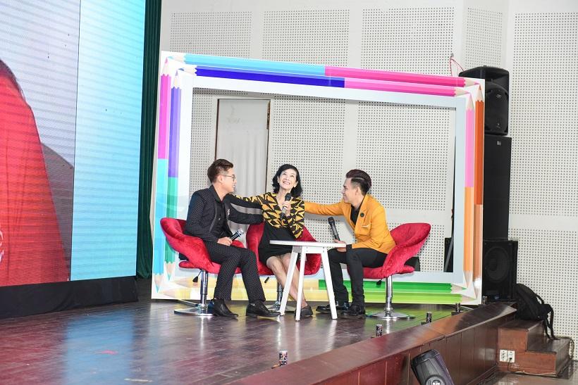 """SPRESS phỏng vấn độc quyền Á Quân """"Người dẫn chương trình Phát thanh - Truyền hình 2018"""" - MC Đặng Trường Giang"""